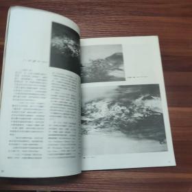 美术家 32--第三十二期--双月刊-大16开