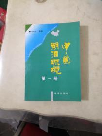 中国湖泊环境(第一册)