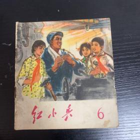 红小兵 6