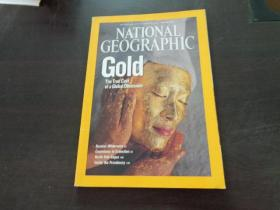 NATIONAL GEOGRAPHIC (2009年1月 )