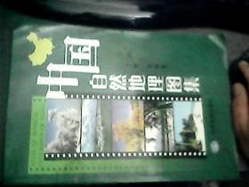 中国自然地理图集:第三版