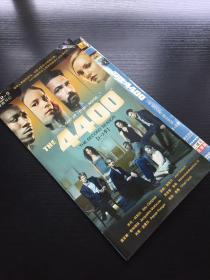 THE 4400 1-3季 DVD 2碟装
