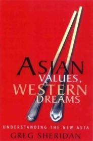Asian Values, Western Dreams