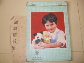 双喜牌特种代数夹【山西省阳泉市文化用品厂】