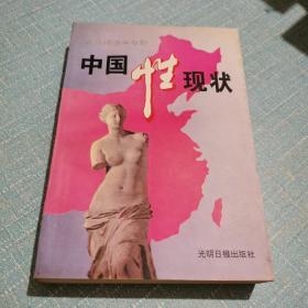 中国性现状(潘绥全名性学专题)