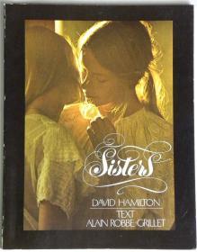 David Hamilton 大卫汉密尔顿 Sisters