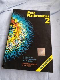 Pure   Mathematics   2