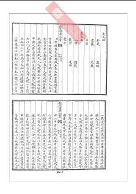 【复印件】四库全书术数类:天原发微;大衍索隐;易象图说;三易洞玑,本店此处销售的为该版本的仿古道林纸无线胶装平装、黑白高清。