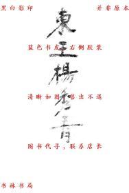 【复印件】东王杨秀清-苏雪庵-民国正气书局刊本