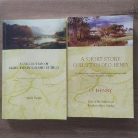A SHORT STORY COLLECTION OFO HENRY