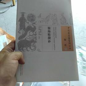 中国古医籍整理丛书·眼科03:银海精微补