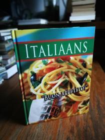 ITALIAANS BUON APPETITO!