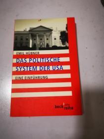 Das Politische System Der USA美国的政治制度