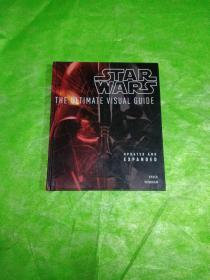 StarWarsTheUltimateVisualGuide