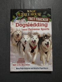 Dogsledding and Extreme Sports  A nonfiction com