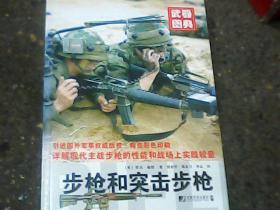 武器图典:步枪和突击步枪