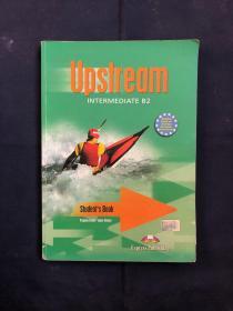 Upstream Intermediate B2 Students Book 英文原版教材