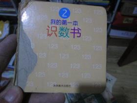 我的第一本2:识数书