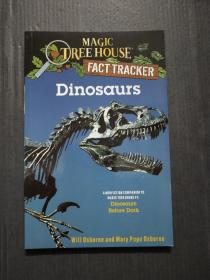 Magic Tree House Research Guide: Dinosaurs神奇树屋研究指南:恐龙