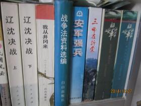 沂蒙风采系列丛书:沂蒙将军颂