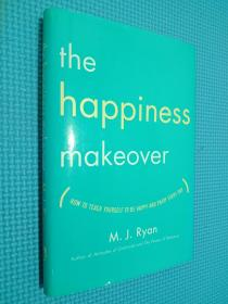 TheHappinessMakeover