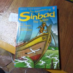 The Adventures of Sinbad the Sailor       (USBORNE YOUNG READING)