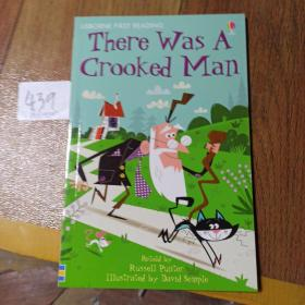 There Was A Crooked Man         USBORNE FIRST READING