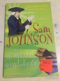 Sam Johnson / THE WONDERFUL WORD DOCTOR