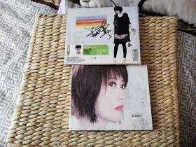 【超珍罕 孟庭苇  签名 】 孟庭苇的炎夏 CD一张  ==== 2009年