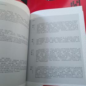 昆剧说明书 红蔓之夜特刊
