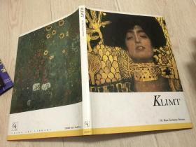 KLIMT(外文版画册)