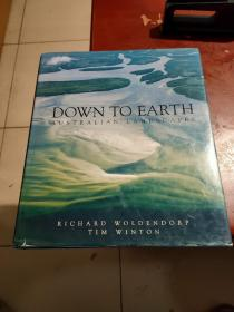 Down to Earth: Australian Landscapes 澳大利亚景观