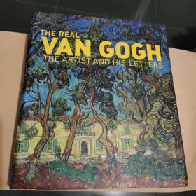 The Real Van Gogh:The Artist and His Letters 梵高精装