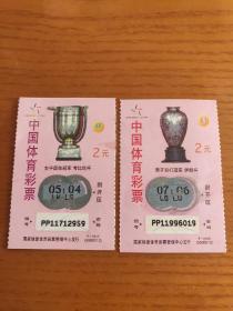 中国体育彩票【女子团体考比伦冠军杯/男子双打伊朗冠军杯】