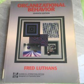 organizational behavior seventh edition