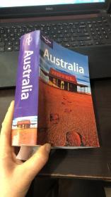 Lonely Planet walking in australia