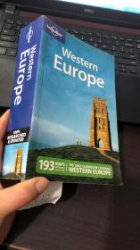 Lonely Planet western europe 193