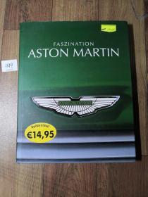 Aston Martin(阿斯顿·马丁的历史)德文原版