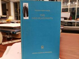 The Neo-Platonists: A study in the history of Hellenism. 4th edition with a supplement on the commentaries of Proclus