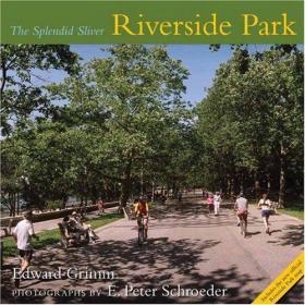 Riverside Park: The Splendid Sliver-河畔公园:美丽的银白色