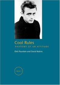Cool Rules: Anatomy of an Attitude (FOCI)-酷规则:态度剖析(焦点)