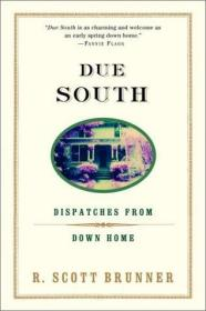 Due South: Dispatches from Down Home-正南:从家里发来的电报