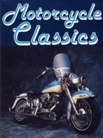 Motorcycle Classics-摩托车经典