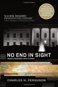 No End in Sight: Iraqs Descent into Chaos-看不到尽头:伊拉克陷入混乱