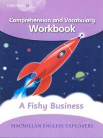 Explorers: 5 A Fishy Business Workbook