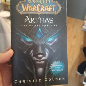 World of Warcraft:Arthas: Rise of the Lich King