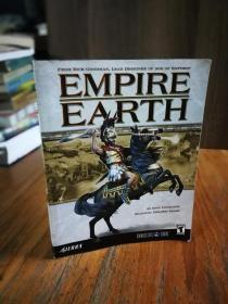 EMPIRE EARTH地球时代 (英文版)
