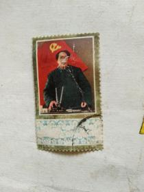 1977-j21(1--1)毛主席在七届二中全会上作重要报告