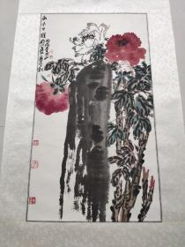 殷晓山老师作品