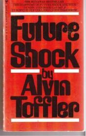 B000OM7JQM Future Shock-B000OM7JQM未来冲击